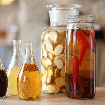 как приготовить экстракт при выпаривании водки